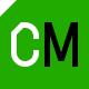 Иконка проекта CyberMarketing