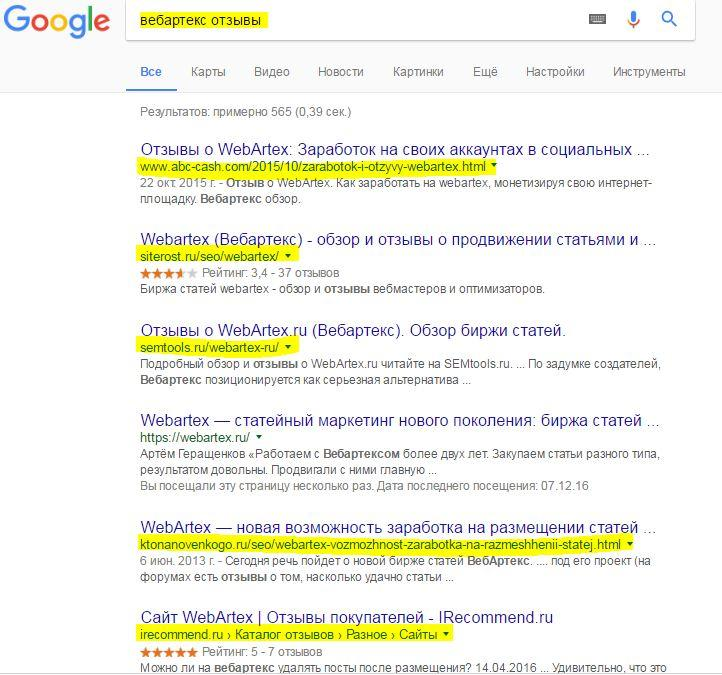 РАБОТА С НЕГАТИВОМ МЕТОДАМИ КОНТЕНТ-МАРКЕТИНГА