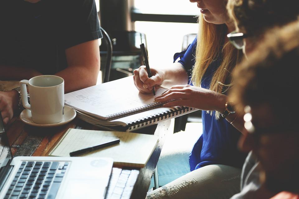 Мозговой штурм по контент-маркетингу: 7 вопросов для обсуждения