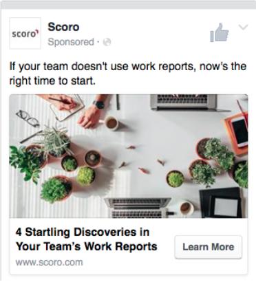 9 идеальных тактик продвижения контента в Facebook
