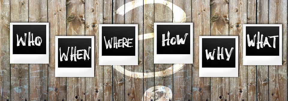 6 вопросов, на которых строится стратегия контент-маркетинга