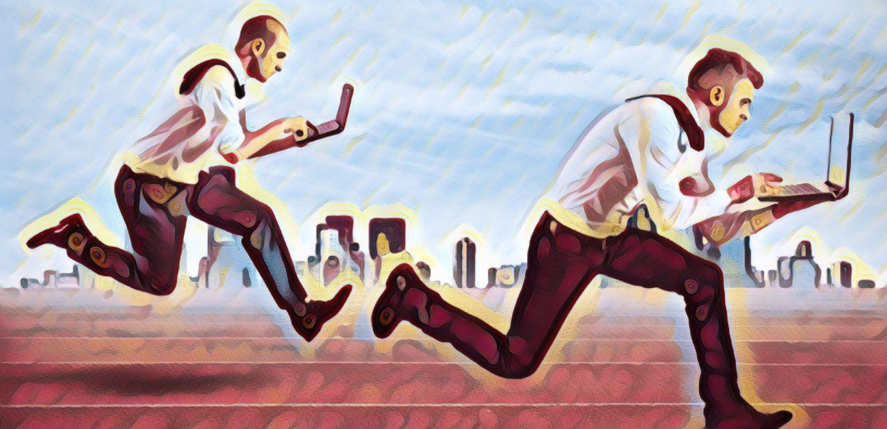 4 способа одолеть конкурентов силами контент-маркетинга