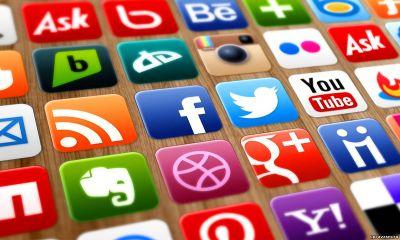 Плагин социальных сетей для Wordpress