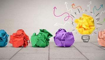 Что такое креативная стратегия и как ее создать (инфографика)