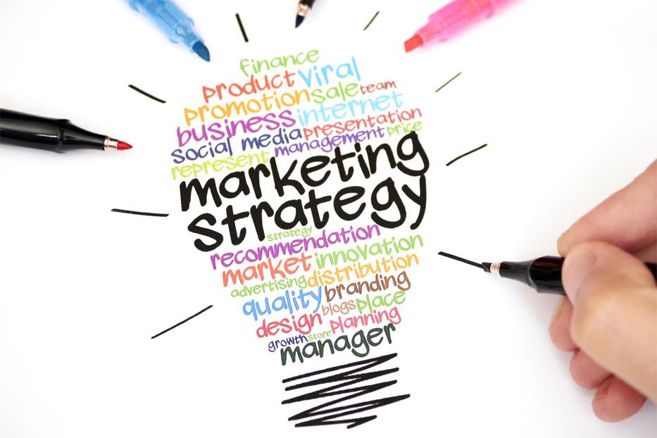 Контент-план и стратегия контент-маркетинга – это не одно и то же!
