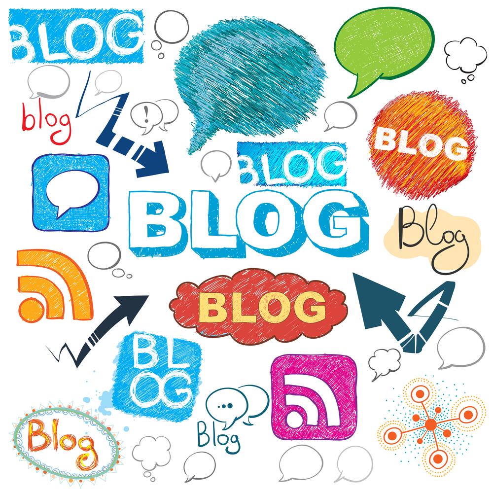 Идеальный блог — какой он? Экспресс-анализ 7 топовых блогов