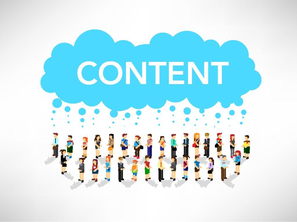 Вовлекающий контент в соцсетях: руководство для «чайников»