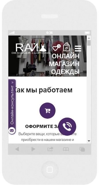 Маркетинговый аудит сайта интернет-магазина