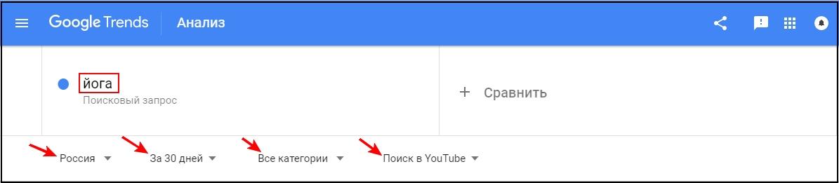 Как анализировать рынок видеоблогинга и выявлять темы-тренды