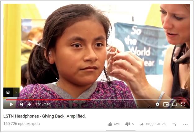 Опыт продвижения на YouTube