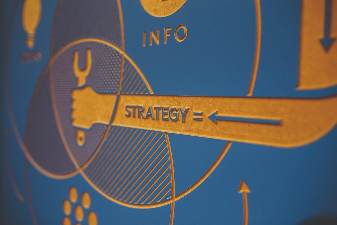 5 стратегий создания контента, который будет приносить трафик и обратные ссылки