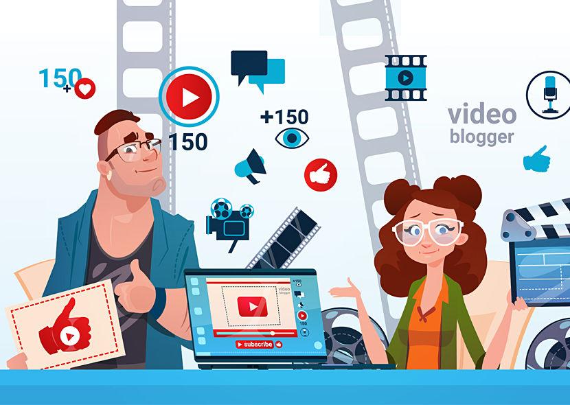 Блогер — профессия мечты