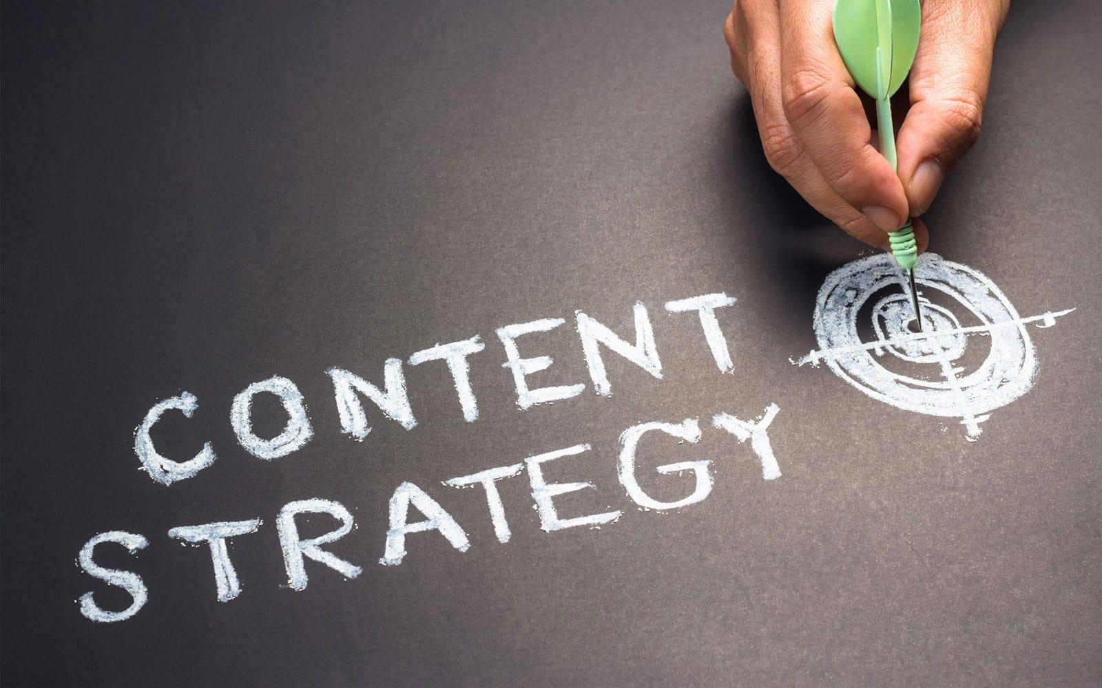 Разработка контент-стратегии для бизнес-канала на YouTube
